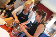 Kookclinic en kookworkshops omgeving Den Bosch