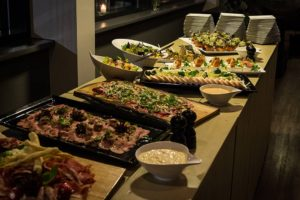 Buffet - CuHaBo Catering
