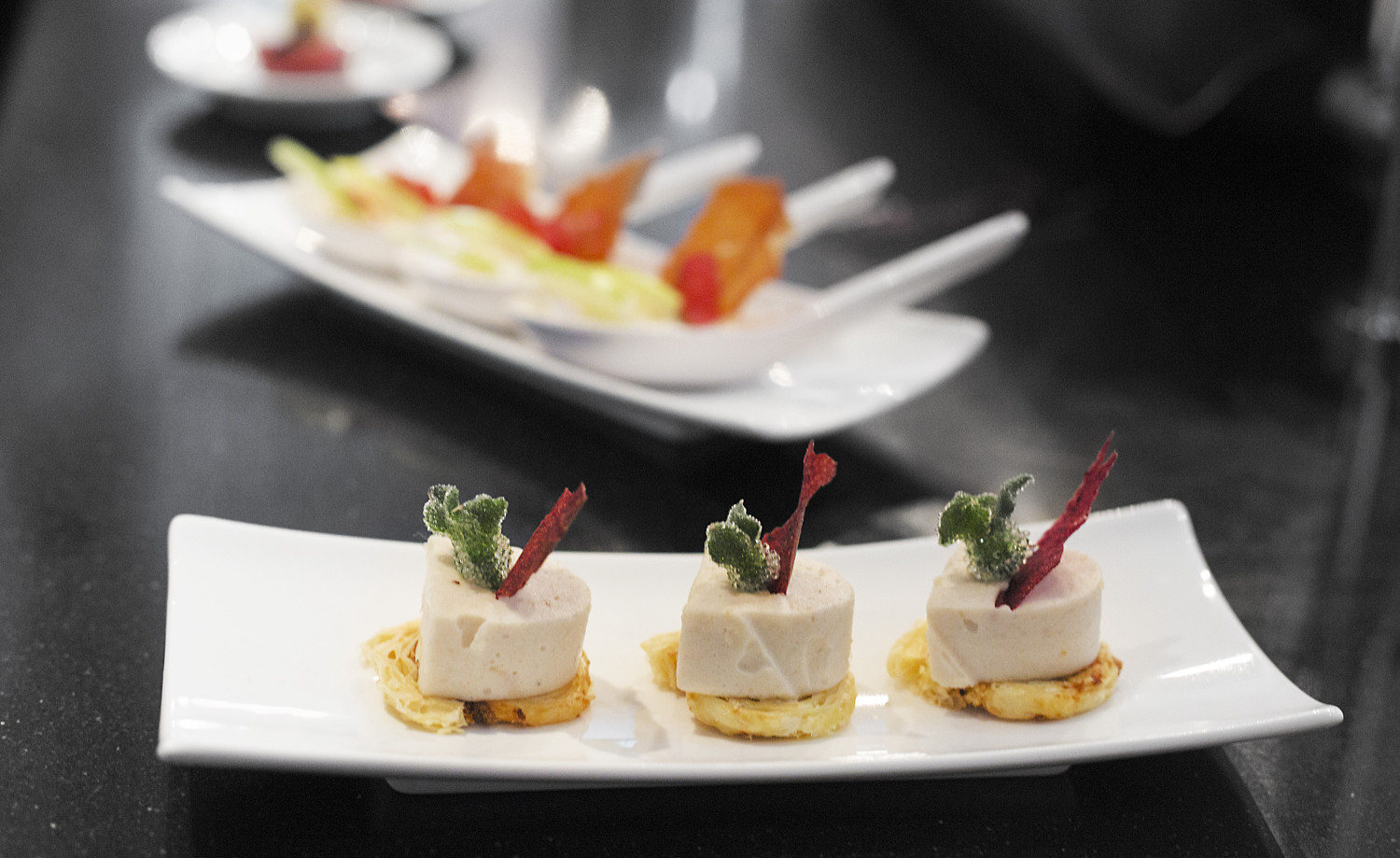 Fingerfood hapjes CuHaBo catering