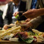 Buffetten - Cuhabo Catering