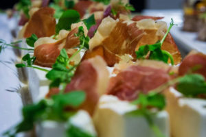 Fingerfood - Cuhabo Catering